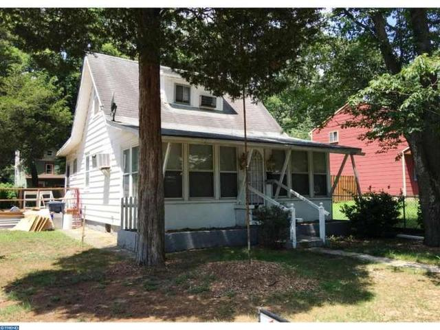 43 Rancocas Ave, Clementon, NJ 08021