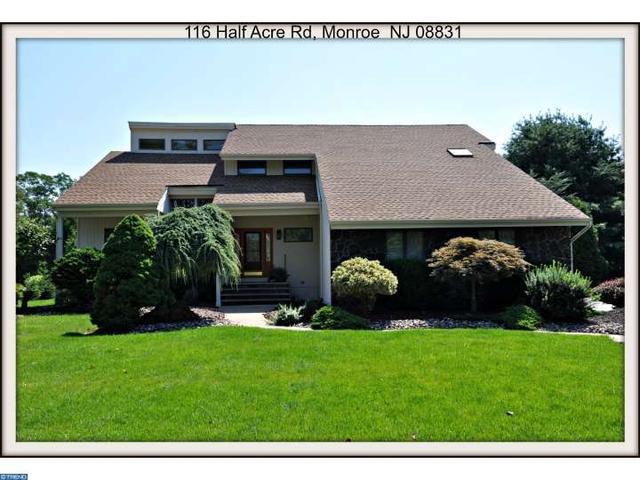 116 Half Acre Rd, Monroe Twp, NJ 08831