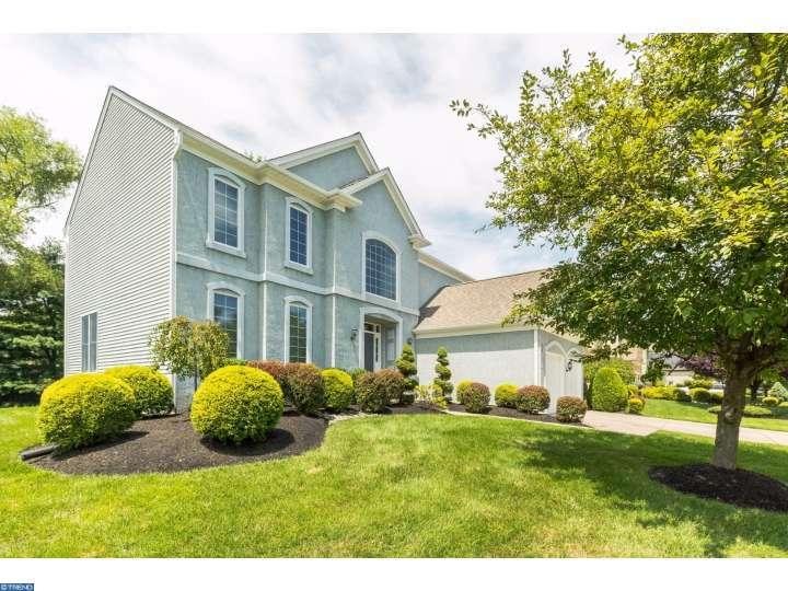 22 Manor House Drive, Cherry Hill, NJ 08003