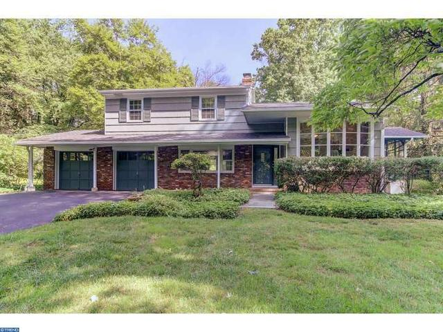 295 Cherry Valley Rd, Princeton, NJ 08540
