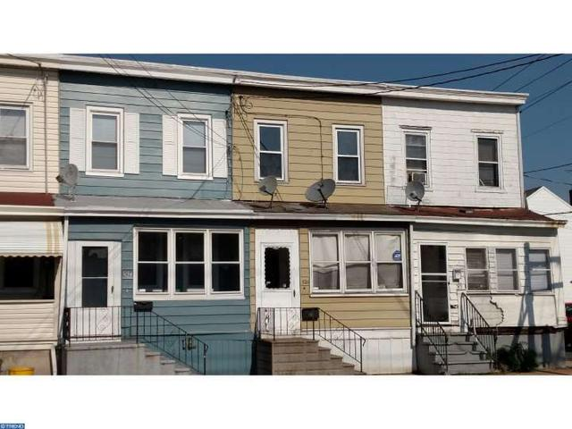 528 Lalor St, Trenton, NJ 08611