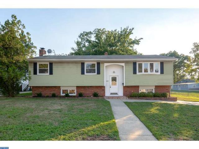 3421 Howard Ave, Merchantville, NJ 08109