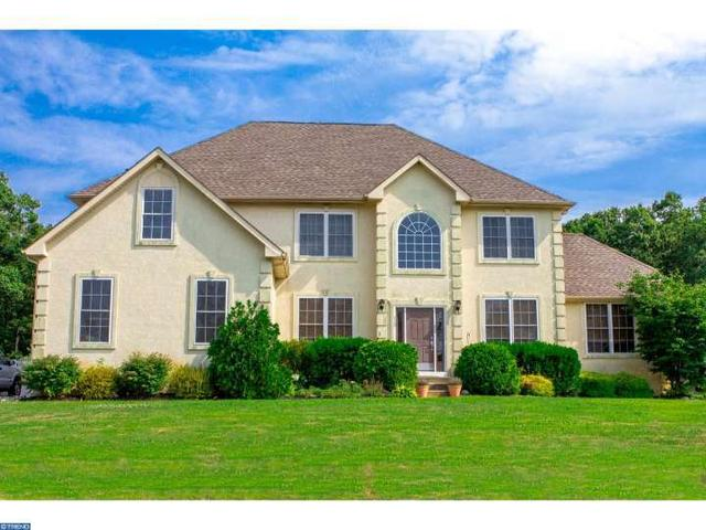 110 White Tail Pass, Franklinville, NJ 08322