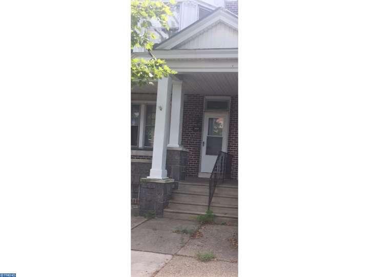1455 Princess Avenue, Camden, NJ 08103