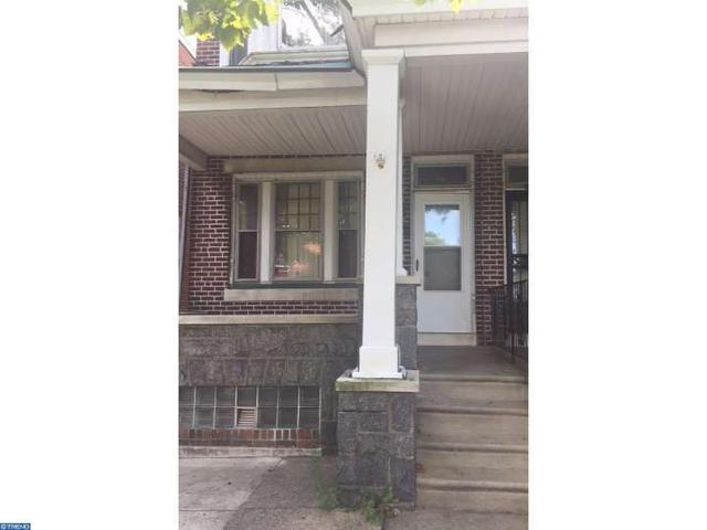 1455 Princess Ave, Camden, NJ 08103