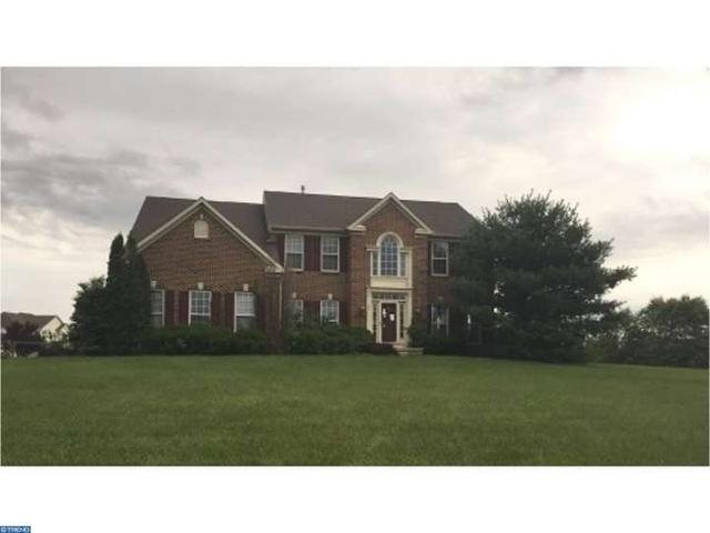 25 Longwood Ln, Columbus, NJ 08022