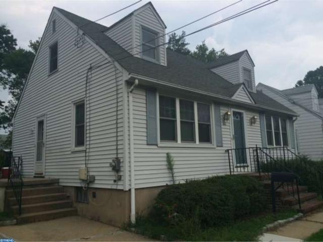 166 Elmore Ave, Hamilton, NJ 08619