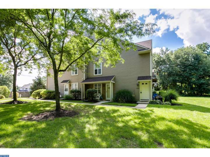406 Harwood Court ## b, Mount Laurel, NJ 08054
