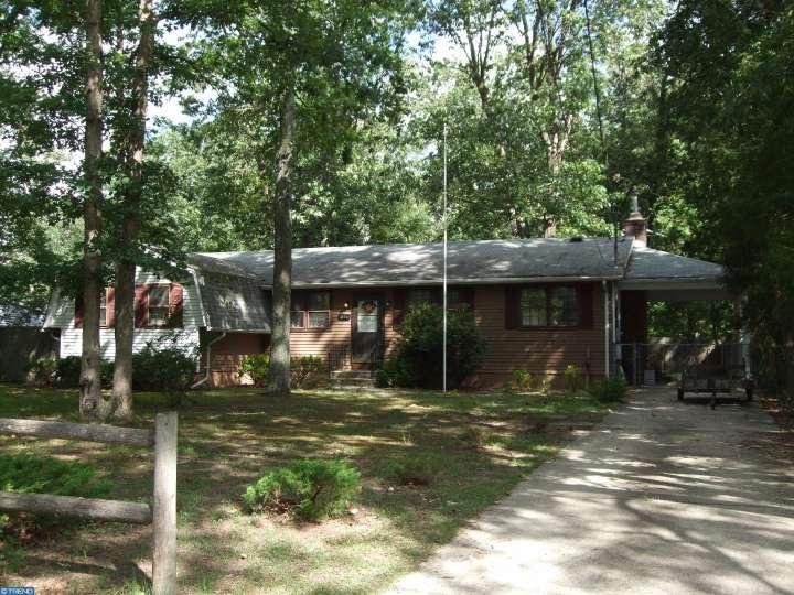 211 Spruce Trail, Chatsworth, NJ 08019