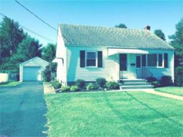 201 Sunset Ave, Hightstown, NJ 08520