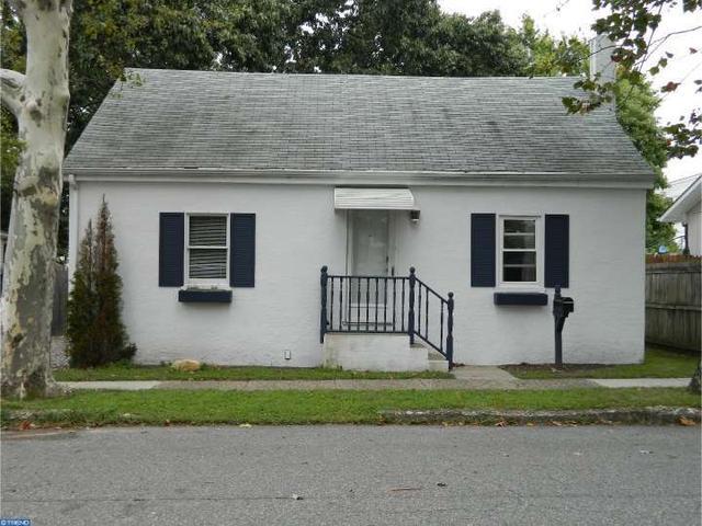 715 Asbury Ave, National Park, NJ 08063