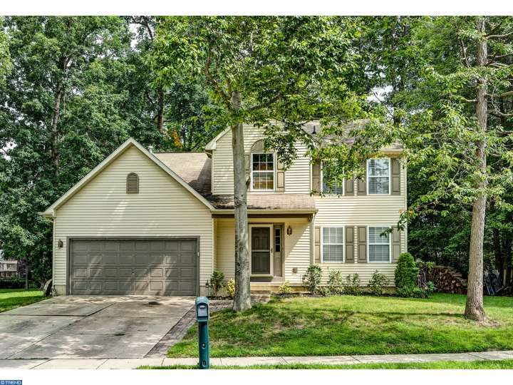 11 Maplewood Lane, Mantua, NJ 08051