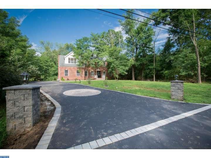 6 Green Shadow Lane, Princeton, NJ 08540