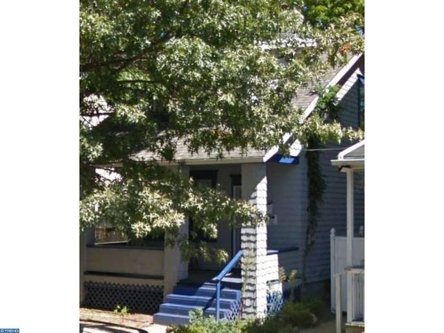 246 Garfield Ave, Trenton, NJ 08629