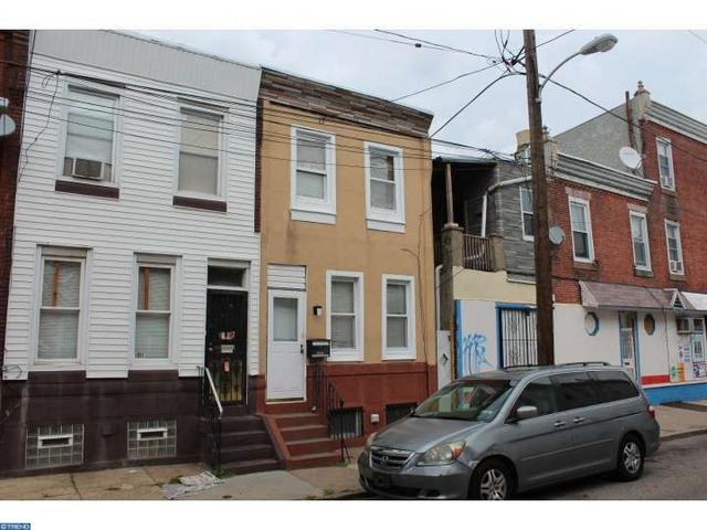 Loans near  Sigel St, Philadelphia PA