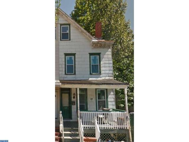 310 S Logan Ave, Trenton, NJ 08629