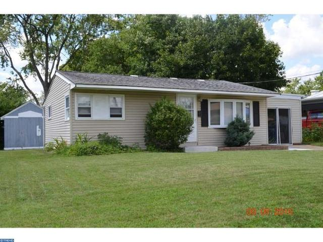 516 N Coles Ave, Maple Shade, NJ 08052