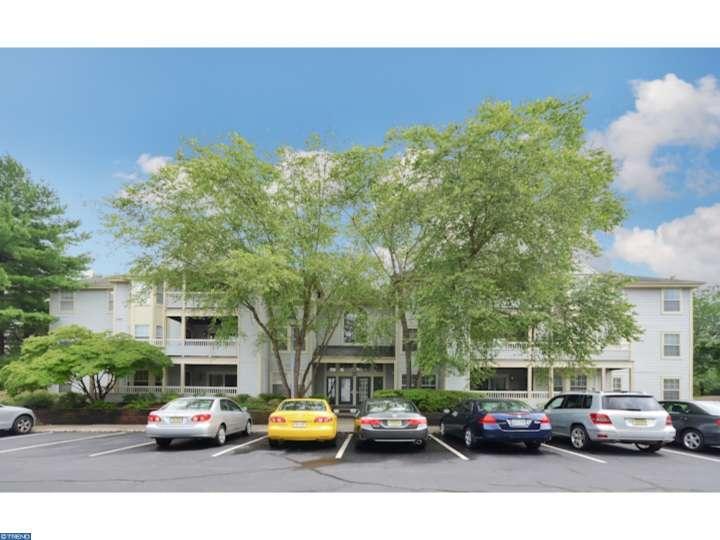 103 Sequoia Court #12, Princeton, NJ 08540