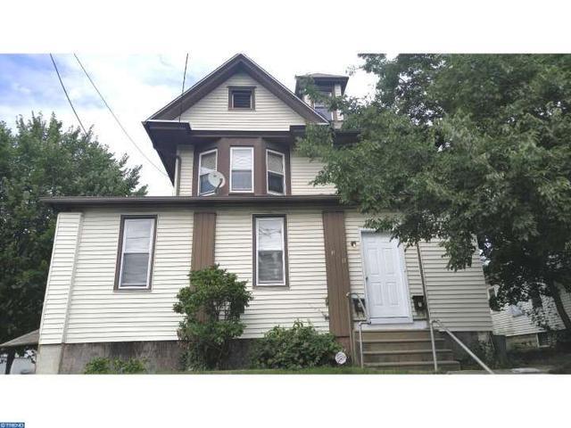 301 Richey Ave, Oaklyn, NJ 08107