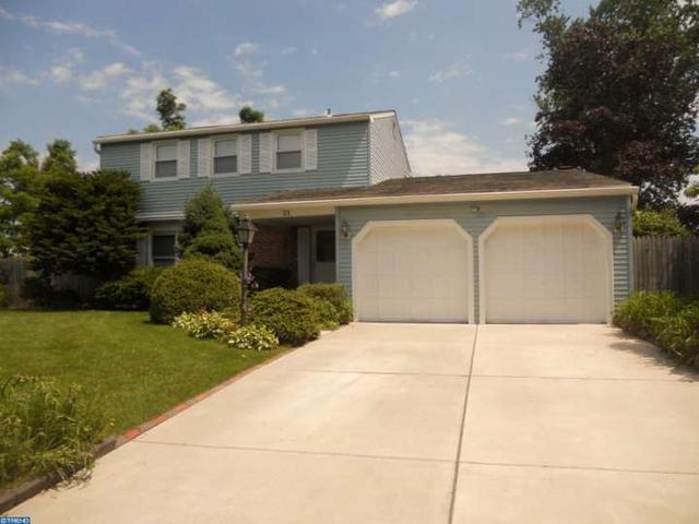 23 Concord Pl, Laurel Springs, NJ 08021