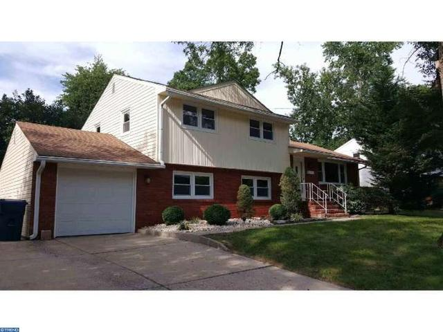 16 Allwood Dr, Lawrence, NJ 08648
