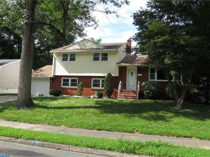 16 Allwood Drive, Lawrence, NJ 08648