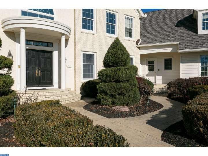 715 Brandywine Drive, Moorestown, NJ 08057