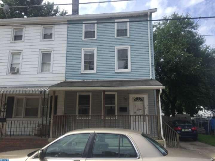 316 Morris St, Gloucester City, NJ 08030
