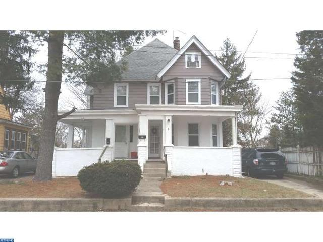 9 Elvin Ave, Penns Grove, NJ 08069
