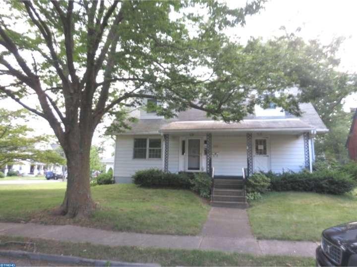 128 Woodlawn Ave, Merchantville, NJ 08109