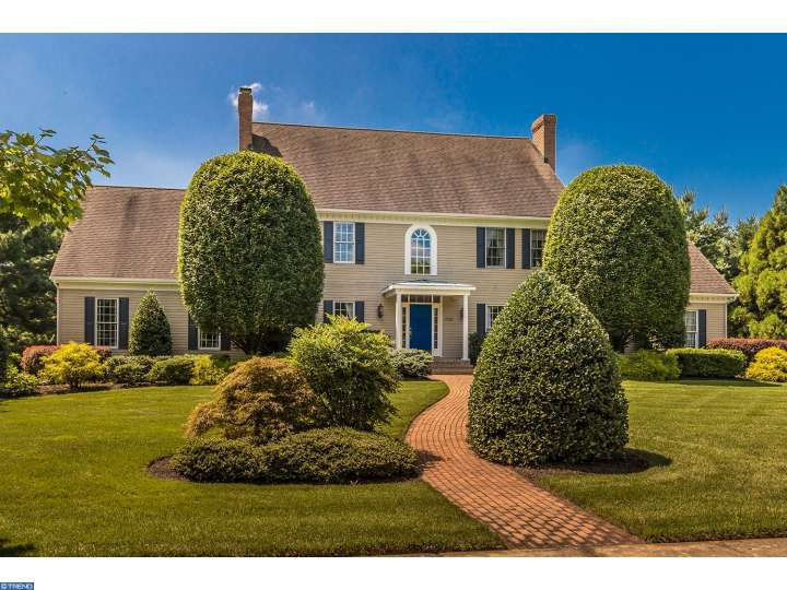 720 Jamie Drive, Moorestown, NJ 08057