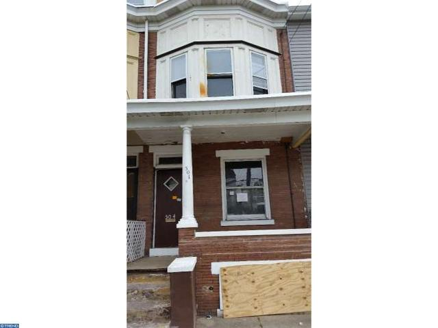 1641 Chestnut Ave, Trenton, NJ 08611