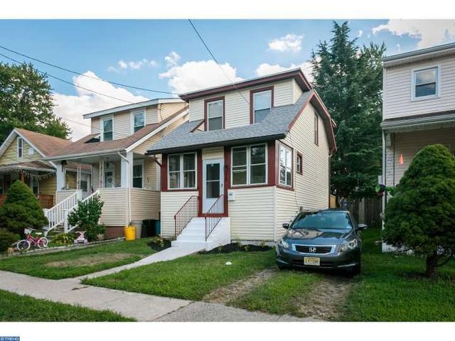 829 Engard Ave, Pennsauken, NJ 08110