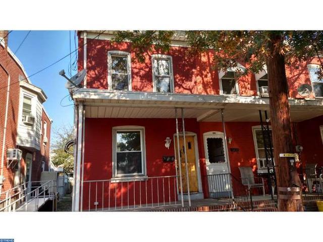 228 Emory Ave, Trenton, NJ 08611