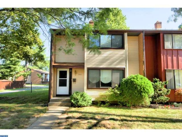 803 Twin Rivers Dr N, East Windsor, NJ 08520
