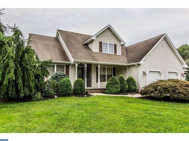 3215 Eglantine, Vineland, NJ 08360