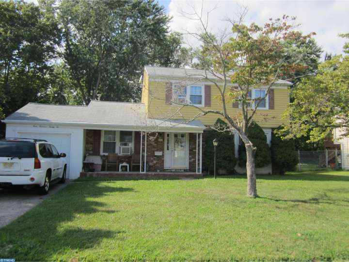 322 Justice Drive, Carneys Point, NJ 08069