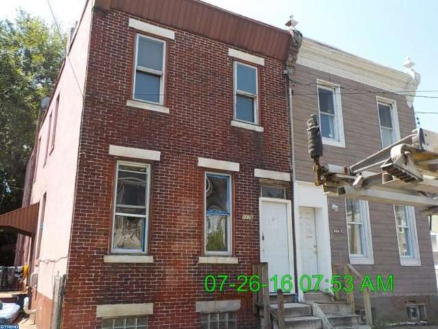 1176 Mechanic St, Camden, NJ 08104