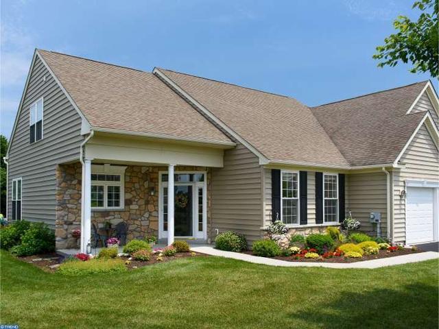 Knob Hill Farms Honey Brook Pa Homes For Sale