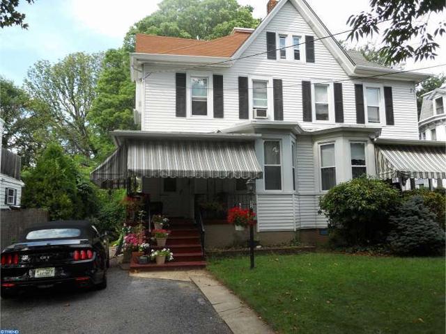 31 W Chestnut Ave, Merchantville, NJ 08109