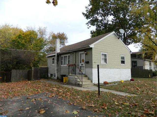 457 4th Ave, Lindenwold, NJ 08021