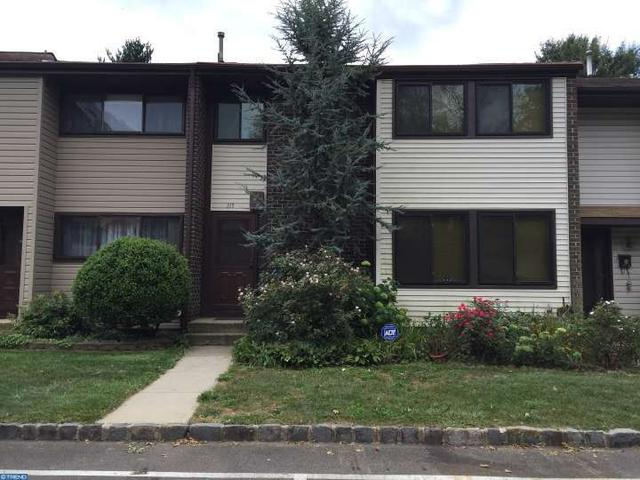 315 Evanston Dr, East Windsor, NJ 08520