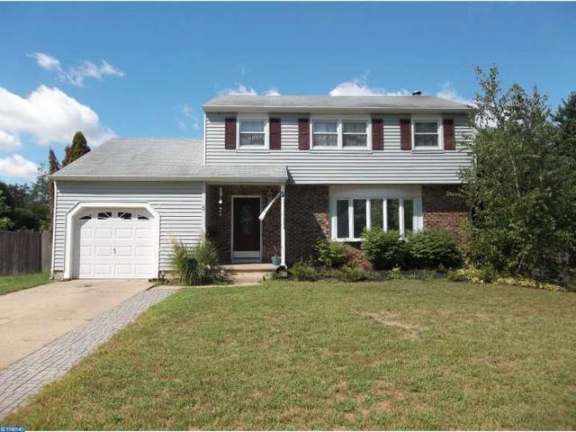 5 Argo Dr, Sewell, NJ 08080