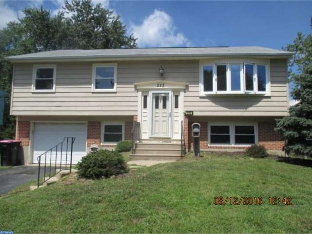 223 Fairmount Ave, Blackwood, NJ 08012