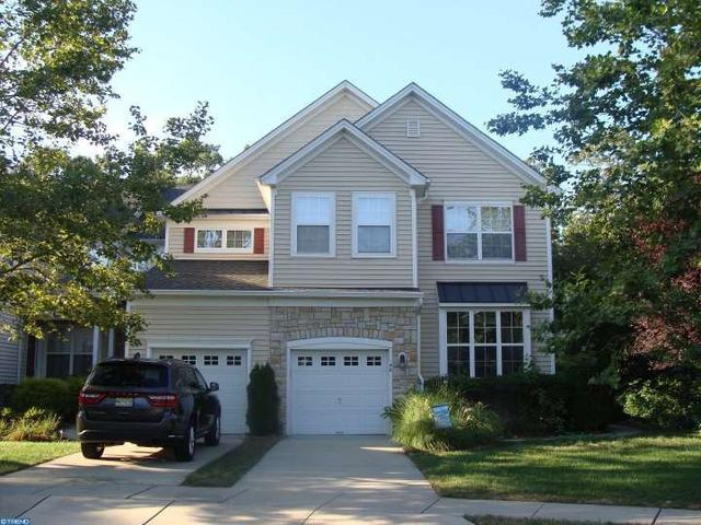 40 Crows Nest Ct, Mount Laurel, NJ 08054