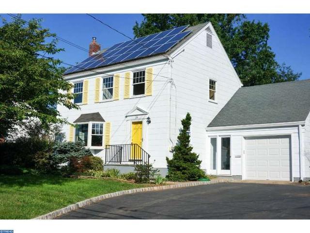 24 Erdman Ave, Princeton, NJ 08540