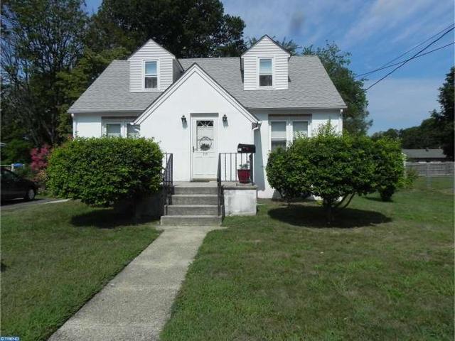 117 Saybrook Ave, Williamstown, NJ 08094
