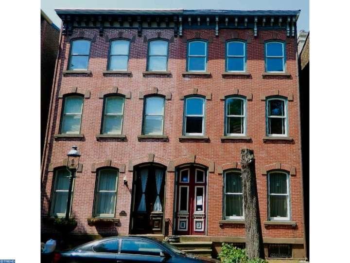 259 Jackson Street, Trenton, NJ 08611