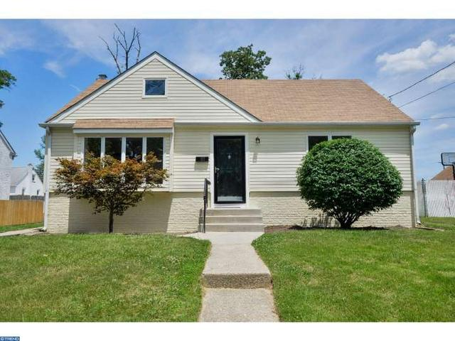 1017 Elmwood Ave, Blackwood, NJ 08012