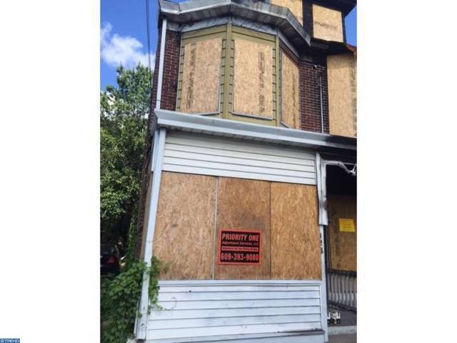 826 Liberty St, Trenton, NJ 08611